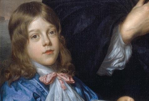 Mijtens, Jan, Bildnis eines Mannes mit Kind, ÖlNiederlande (Köln, Wallraf-Richartz-Museum + Fondation Corboud, Dep. 0829, rba_c013069).